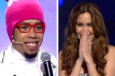 المتأهلين تالينت 25/5/2012 السعودي نهائيات Arabs Got Talent
