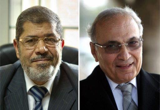 اخبار الانتخابات المصريه الاثنين 28/5/2012