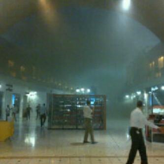 حريق فيلاجيو اسباب حريق مجمع فيلاجو القطري اليوم 28/5/2012