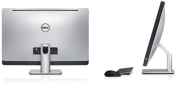 الحاسب الخارق شركة Dell XPS One