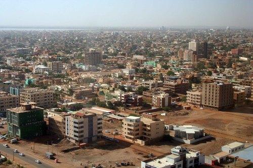 الحكم السودان بالرجم