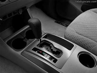 سيارة تويوتا تاكوما 2012