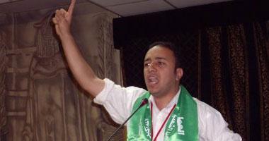 اخبار الجيزاوي تحقيق تهريب المخدرات 1/5/2012