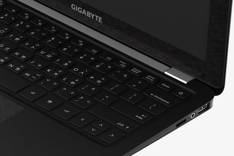 gigabyte X11 العالم