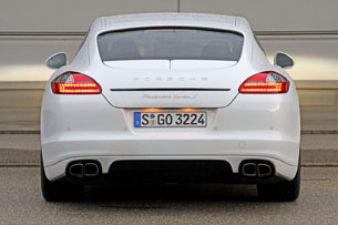 سيارة Porsche 2012 2012