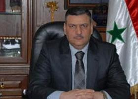الاسد بتكليف بتشكيل الجمهورية السورية