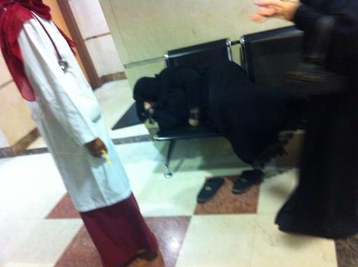 وتفاصيل سعودية مستشفى المكرمة