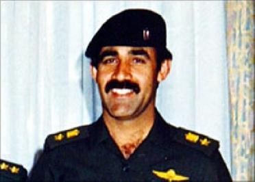 السلطات العراقيه الإعدام السكرتير الخاص
