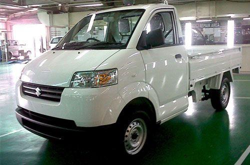 سيارة سوزوكي 2012
