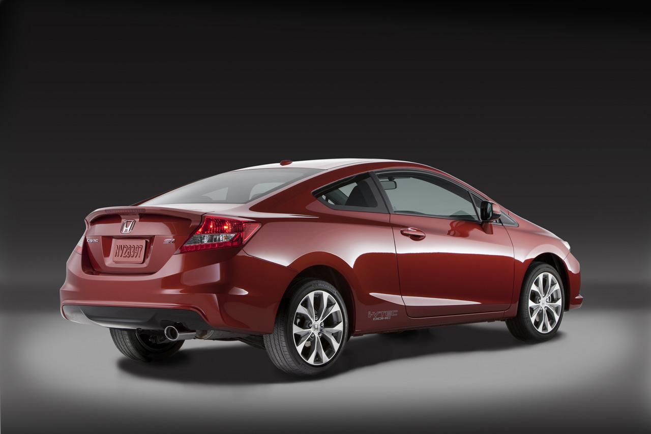 سيفك2012 New Honda Civic 2012