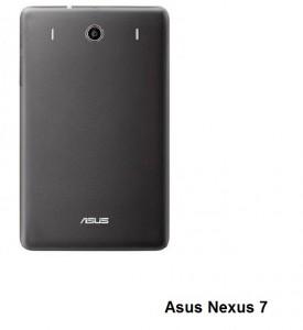 اللوحي ASUS Nexus