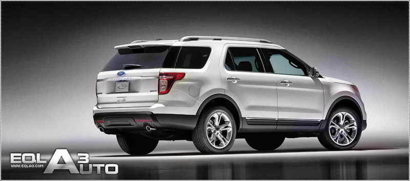 ورد ادجى 2012-Ford Edge Ltd 2012 Photo