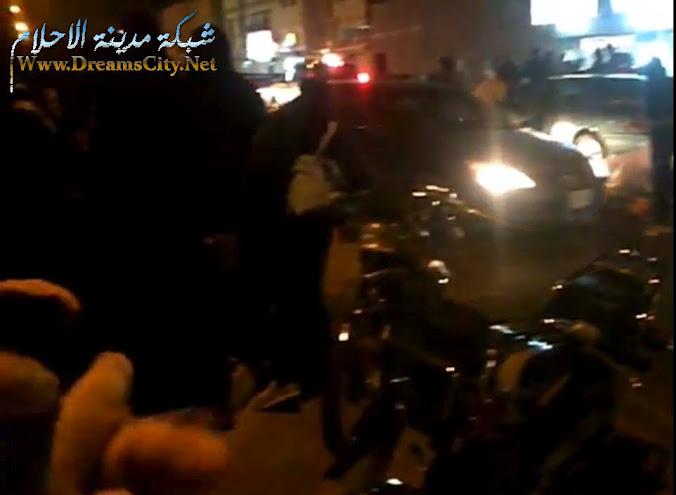 بالصور والفيديو احتفالات الشيعة الامير احتفالات العوامية بوفاة