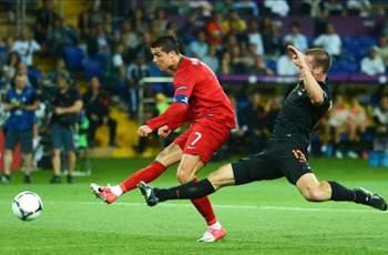صور ويوتيوب اهداف مباراة البرتغال وهولندا اليوم الاحد17/6/2012