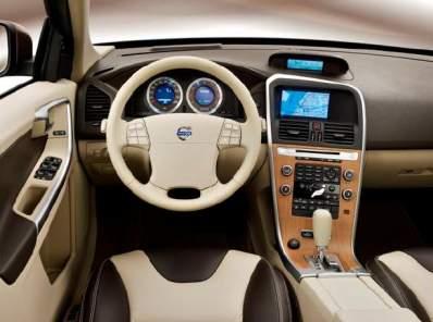 ڤولڤو xc60 الجديدة
