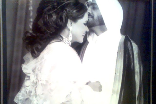 الافراج الفنانة الزواج