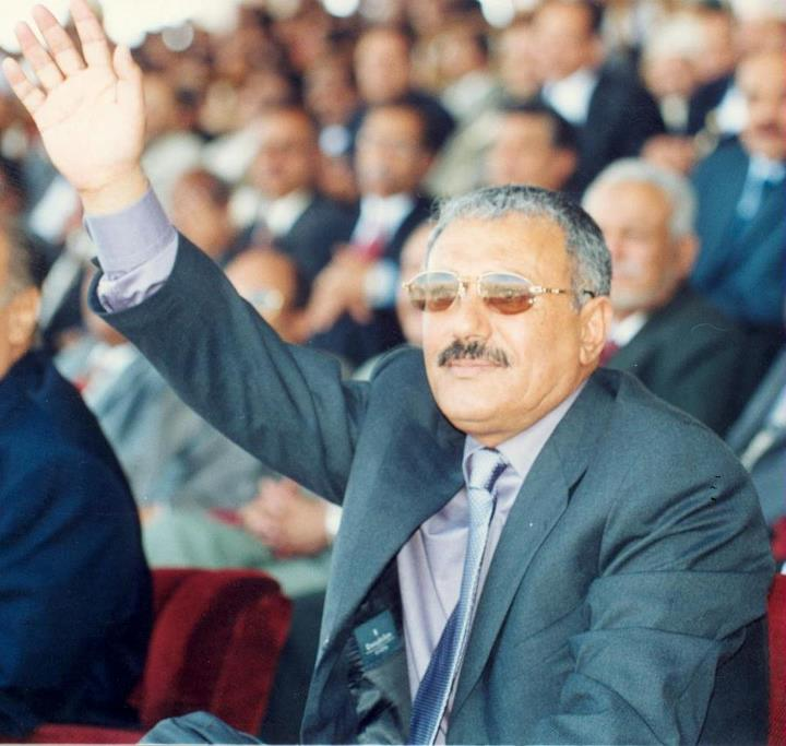 الزعيم عبدالله الانتخابات المصرية