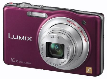 كاميرات باناسونيك panasonic DMC-SZ1