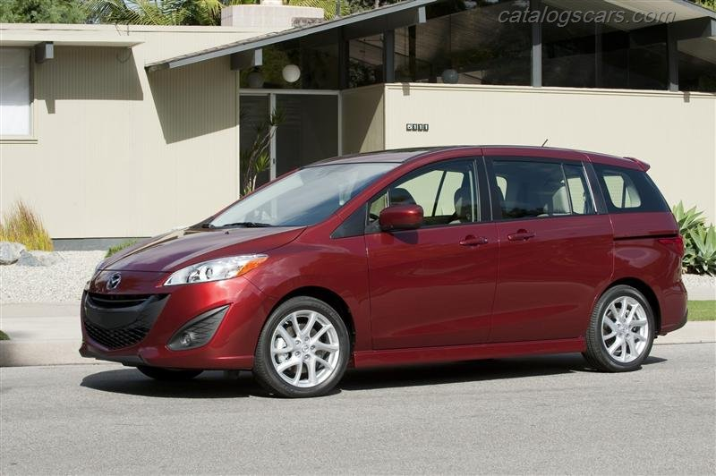 سيارة مازدا 2012 صور سيارة مازدا Mazda Photos