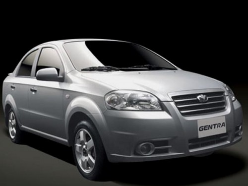 سيارات 2012 daewoo cars models