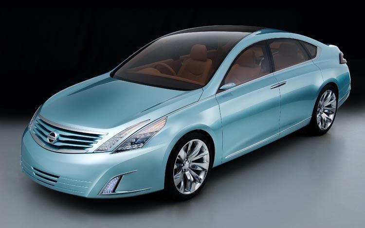 سيارات 2012 التفاصيل سيارة نيسان2012