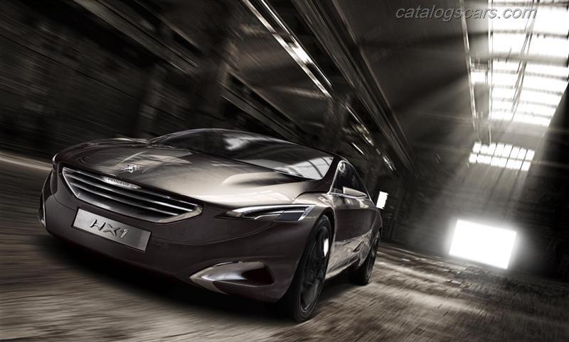 سيارة 2012 hx1 الرهيبة سيارة خياليه