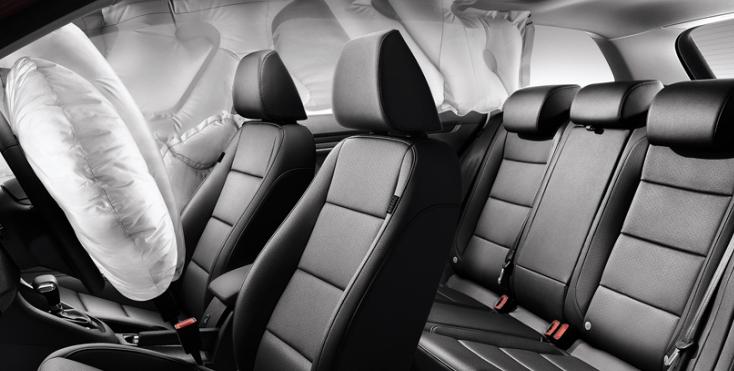 سيارة الداخل والخارج 2012 Volkswagen Jetta SportWagen 2012