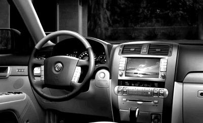 صور ومعلومات سيارة كيا موهافي KIA mohave 2012