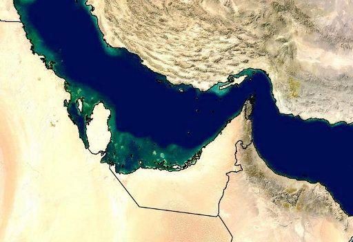 اخبار التوترات العربية والايرانية امريكا قواتها الخليج طهران