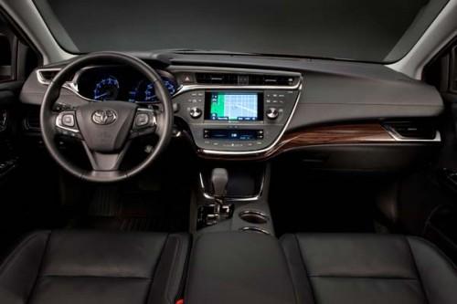 سيارة تويوتا 2013 الجديدة 2013 Toyota Avalon2013
