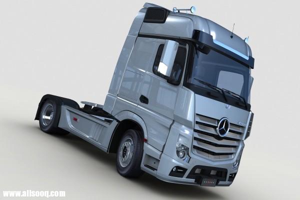 ��� ����� ����� ������ ������2013 Mercedes-Benz ACTROS 2013