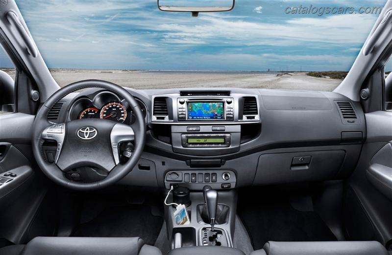 سيارة تويوتا 2013 Toyota Hilux Photos2013