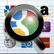 تطبيق للايفون يجمع محركات البحث مجانا Searchability