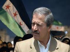 انشقاق السفير السوري العراق