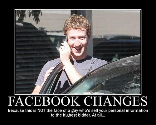 فيسبوك المستخدمين تسجيل خروجهم