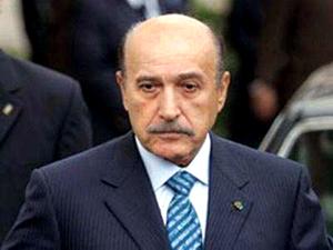 وفاة عمر سليمان نائب الرئيس المصري المخلوع أمريكا