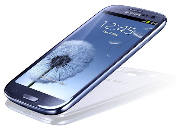 سامسونج Galaxy SIII
