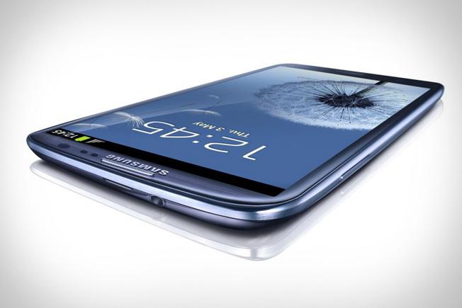 جديد هاتف سامسونج Galaxy SIII