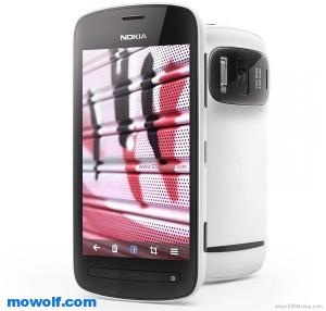 اهاتف نوكيا الجديدNokia 808 PureView صور شرح موصفات