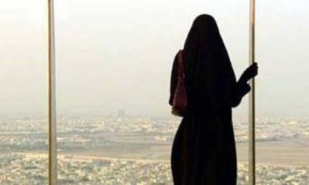 جامعية انقاذها طلقها زوجها وهددها بوالدها