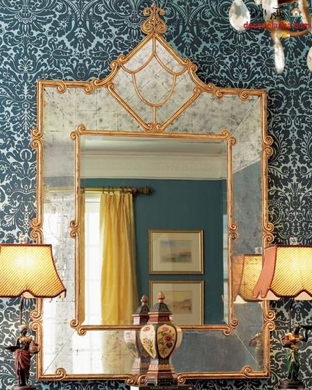 حائطية الجدران المزيد الروعة والاناقة