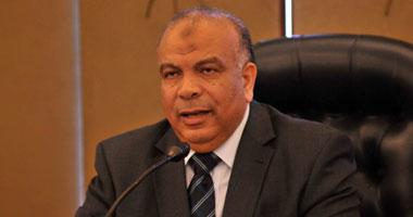 البرلمانى المصرى الرياض الازمه البلدين