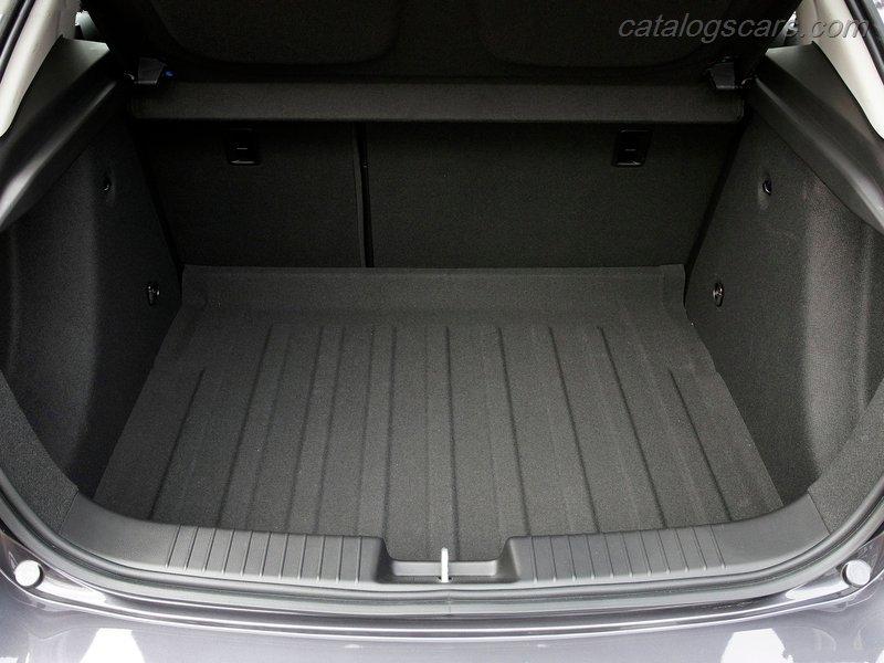 سيارة شيفروليه هاتشباك 2012 الداخل والخارجChevrolet Cruze Hatchback