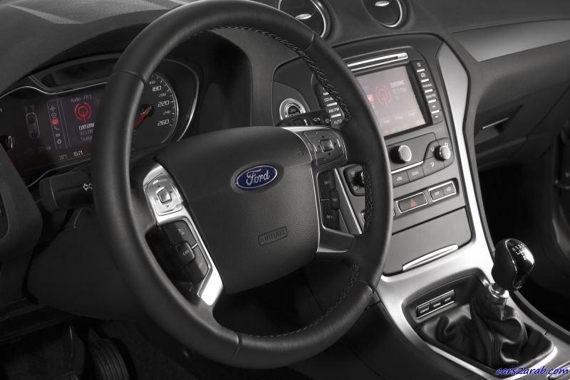 مونديو 2013 Ford Mondeo صورسيارة مونديو 2013 Ford